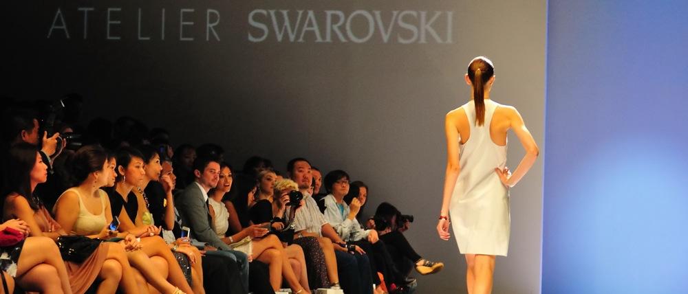 Swarovski: Funkeln mit Tradition