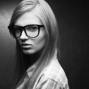 5 Make Up Tipps für Mädels mit Brille