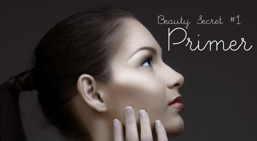 Primer: So funktioniert die perfekte Make Up-Basis