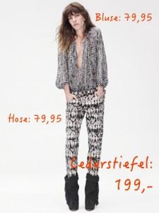StyleHype.de Lieblingsteile // Bild: H&M