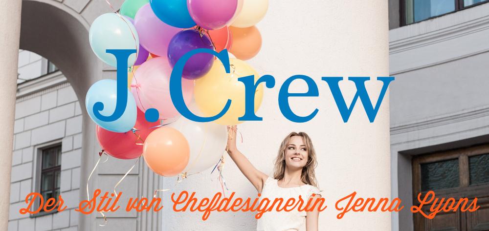J Crew via StyleHype.de