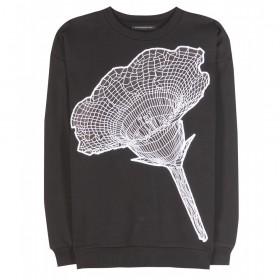 Christopher Kane Bestickter Sweater