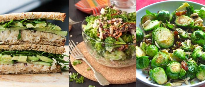 Vegane Rezepte Mittag via StyleHype.de
