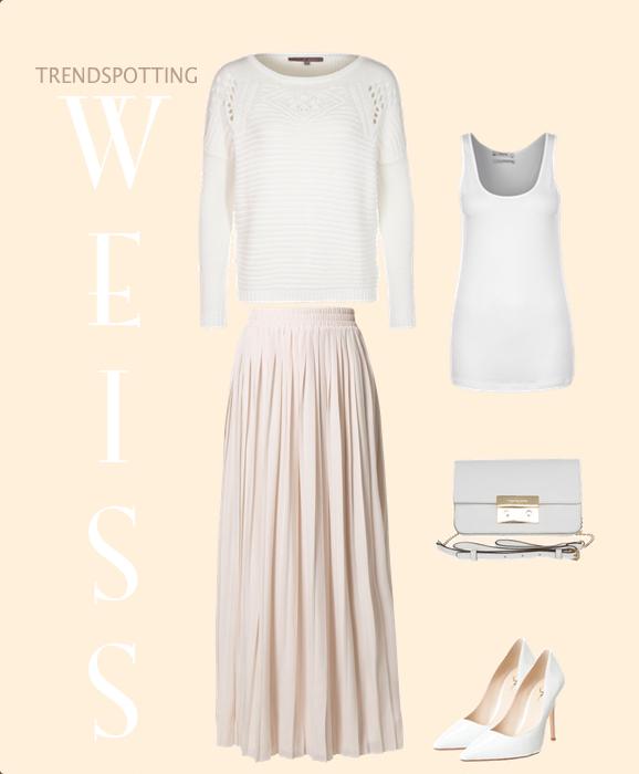Trend 2014 Weiss via StyleHype.de