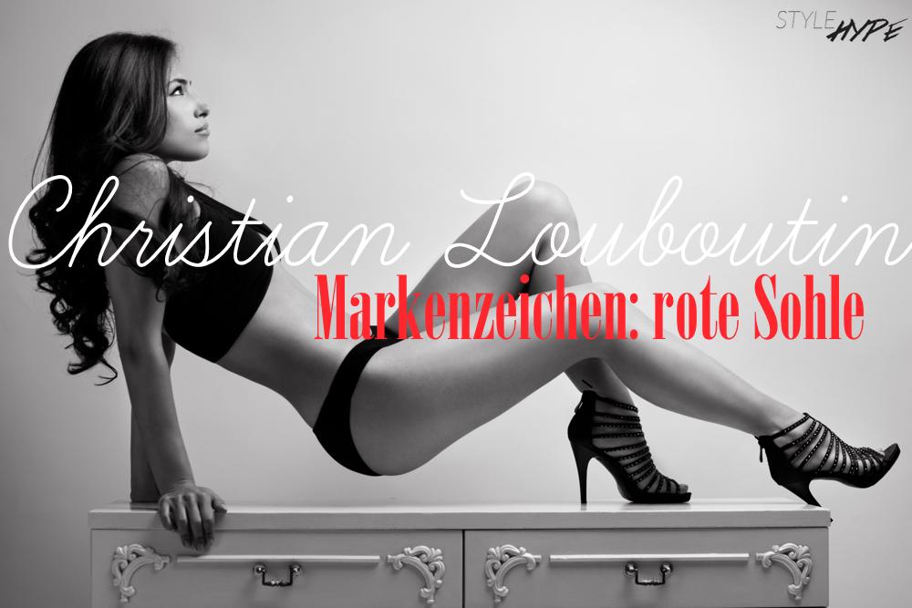 Christian Louboutin via StyleHype.de