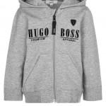 BOSS Kidswear Sweatjacke