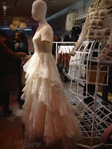 hm Brautkleid via StyleHype.de