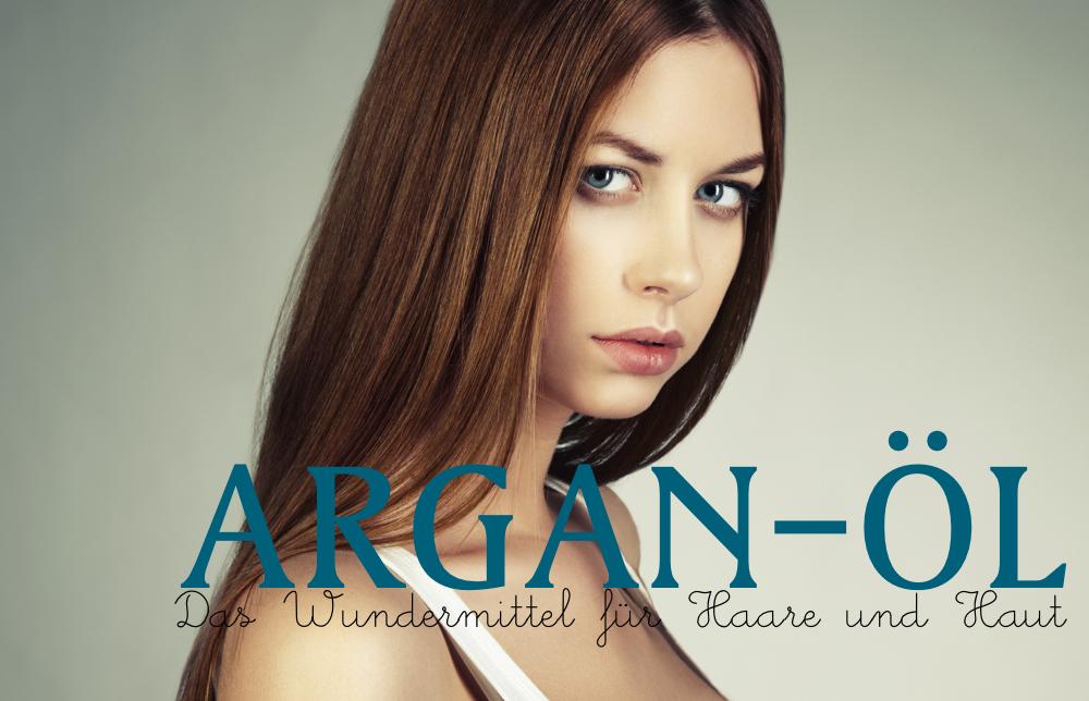 Arganöl, das Wundermittel für Haut und Haare / STYLEHYPE.de
