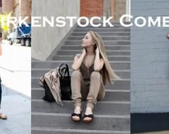 Birkenstock – das Comeback der Sandale