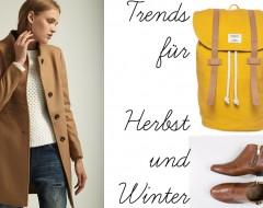 Trends für Herbst und Winter 2014/15