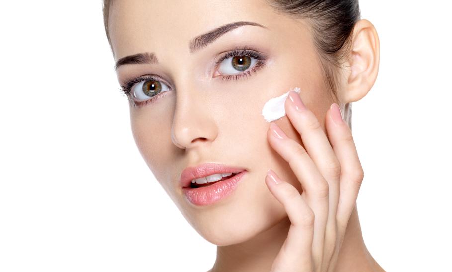 Schönere Haut in 5 einfachen Schritten