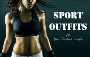 Sport Outfits | Stylehype.de