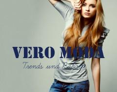 Vero Moda: Trends und Rabatte